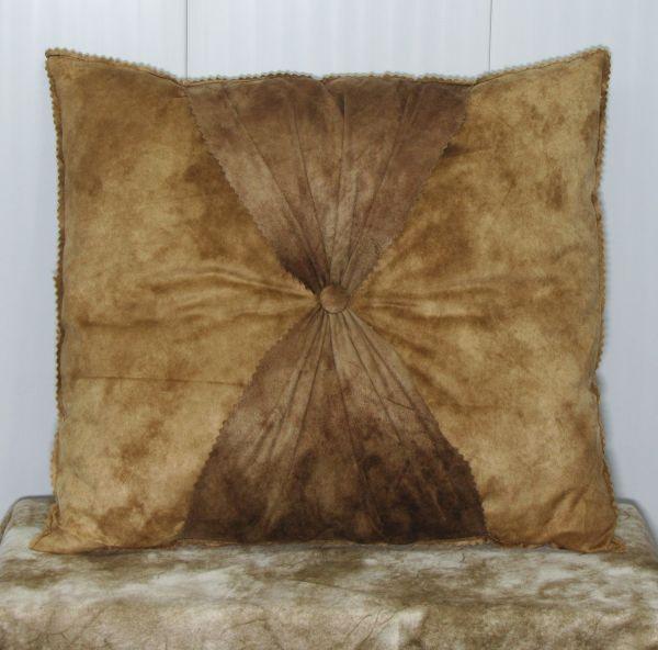Подушка для интерьера, декора и отдыха М-003