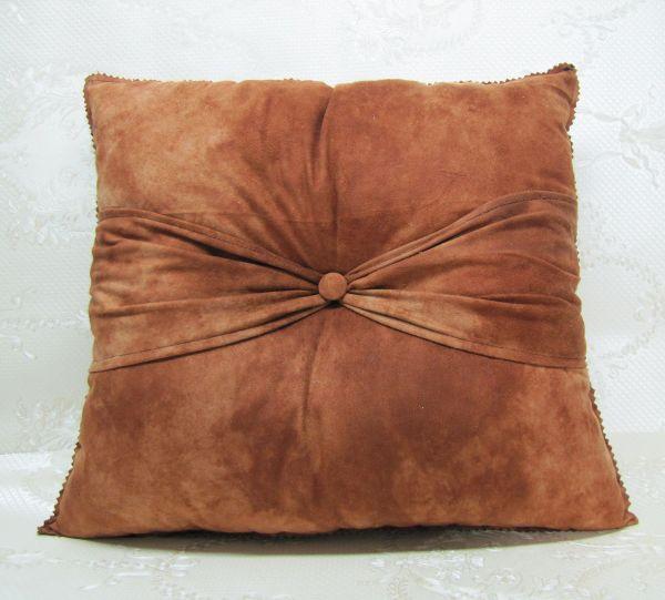 Подушка для интерьера, декора и отдыха М-005