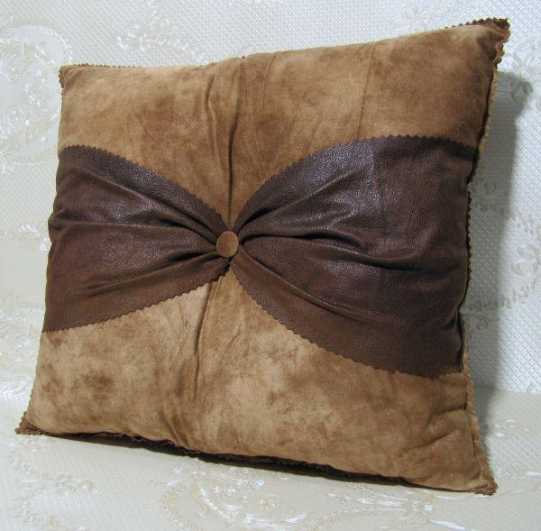 Подушка для интерьера, декора и отдыха М-008