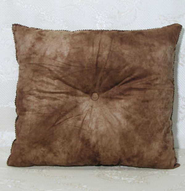 Подушка для интерьера, декора и отдыха М-011