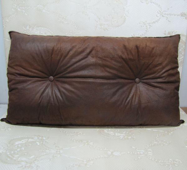 Подушки для интерьера, декора и отдыха М-012