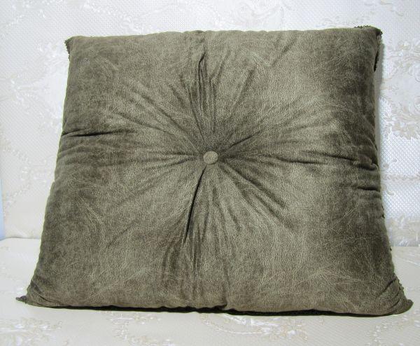 Подушка для интерьера, декора и отдыха М-017