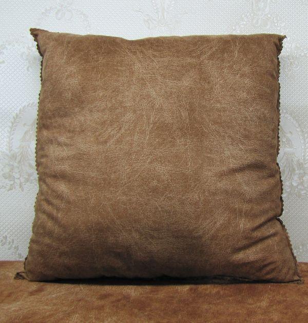 Подушки для интерьера, декора и отдыха М-023