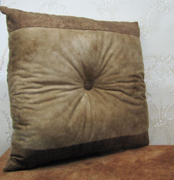 Подушка для интерьера, декора и отдыха М-025