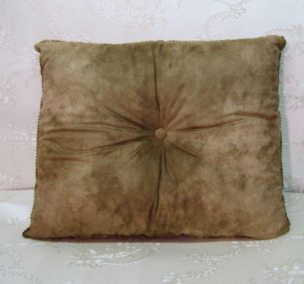 Подушка для Интерьера, Декора и Отдыха М-028