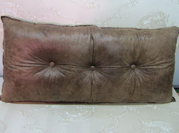 Подушка для интерьера, декора и отдыха М-029