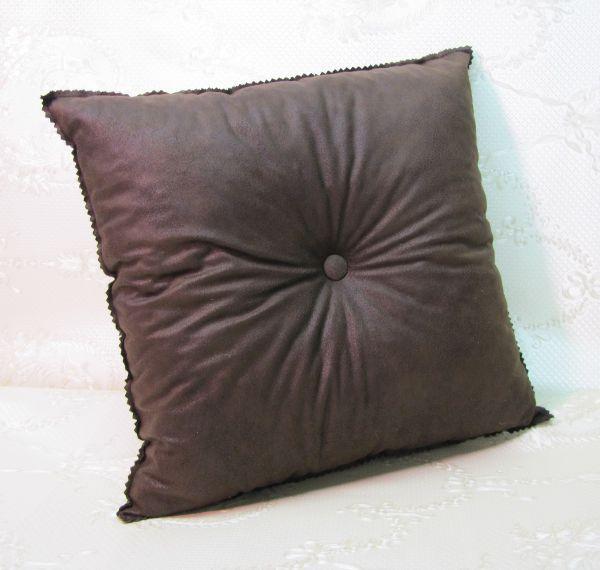 Подушка для интерьера, декора и отдыха М-034