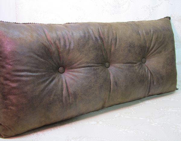 Подушка для интерьера, декора и отдыха М-037