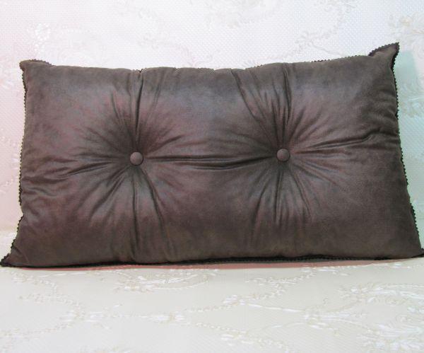 Подушка для интерьера, декора и отдыха М-038