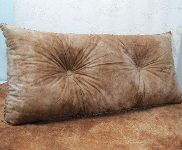 Подушка для Интерьера, Декора и Отдыха М-039
