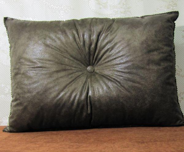 Подушка для Интерьера, Декора и Отдыха М-046