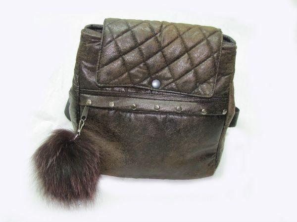 Рюкзак молодежный МР-008